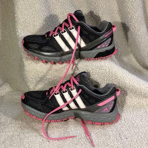 2019-Jun-23 Woman's Adidas Size 7.5 Sneakers